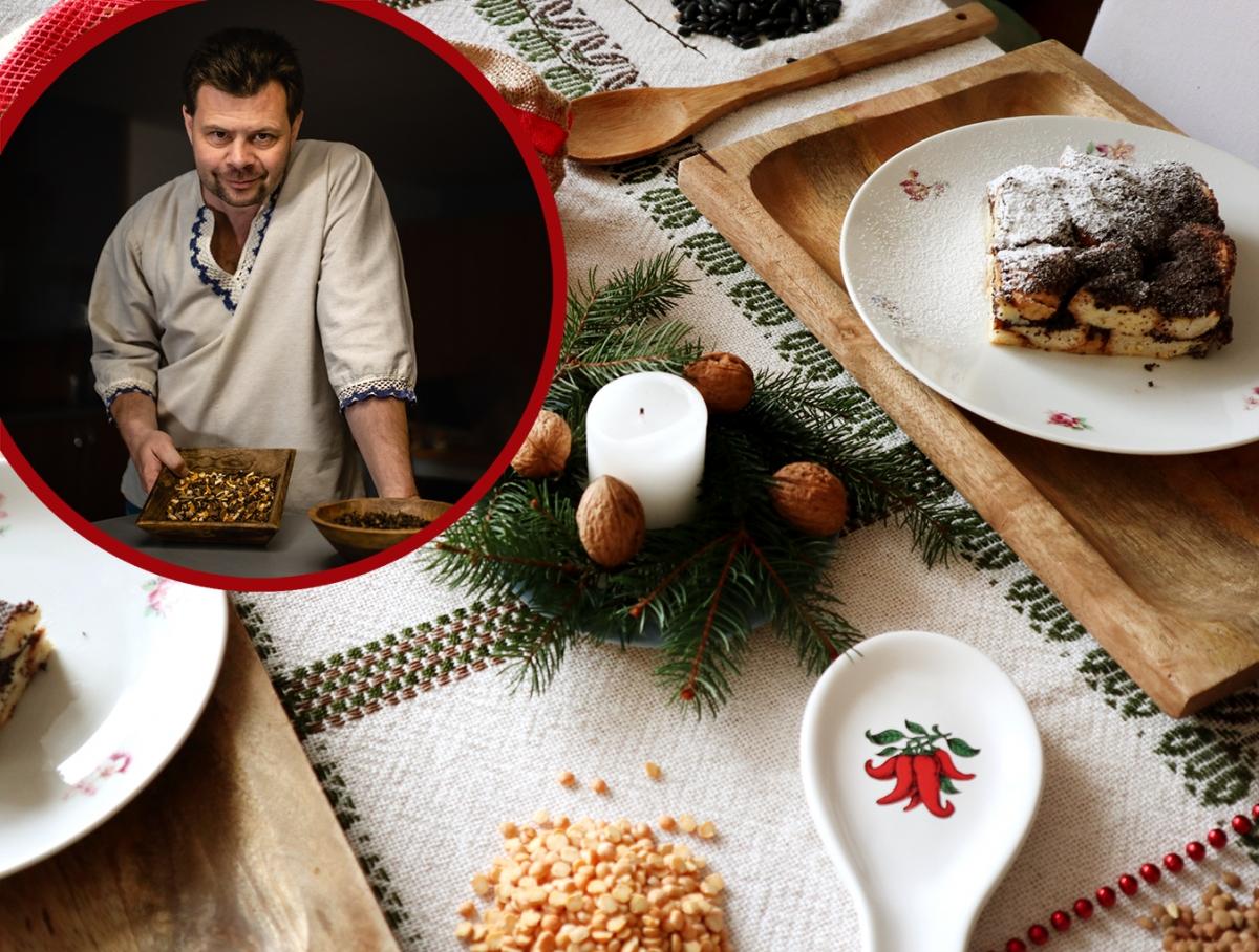 Davídek a jeho maďarské Vianoce
