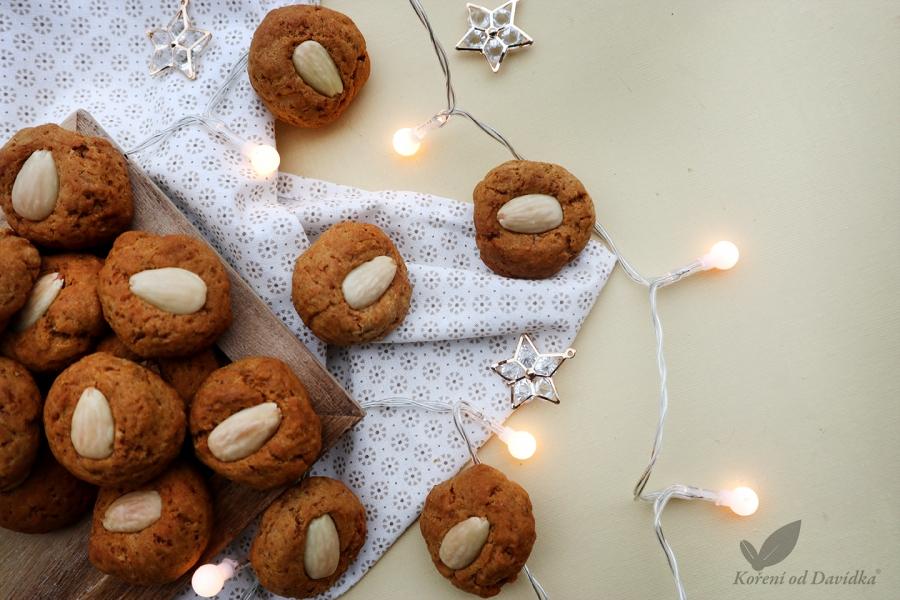 Švédske perníčkové sušienky