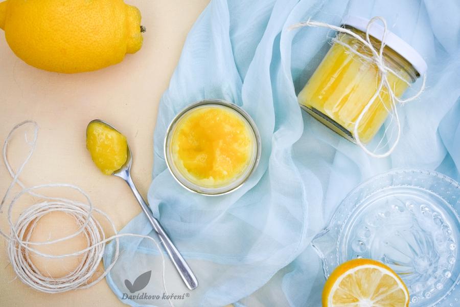 🇬🇧 Lemon curd